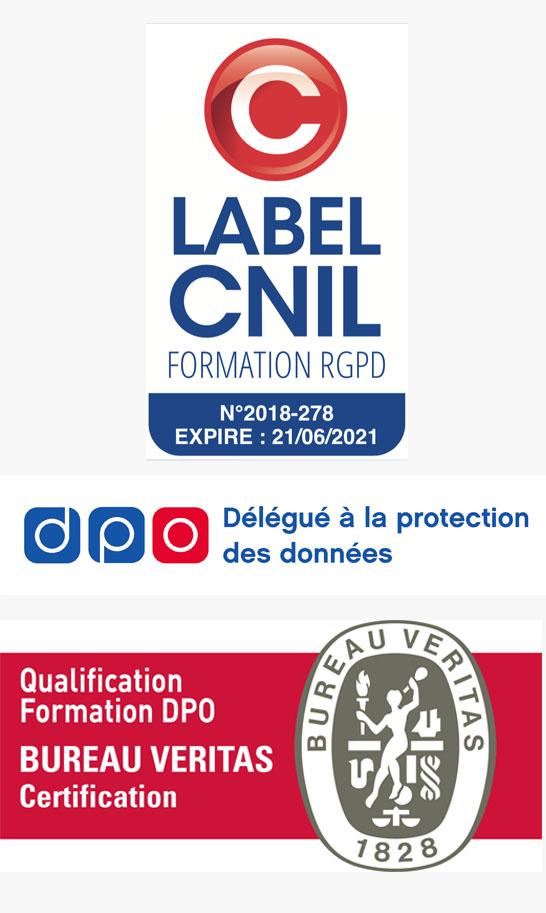 Formation certification dpo via udpo certifi bureau veritas - Bureau veritas marseille ...