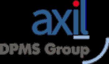 Logo Axil : audit informatique et libertés