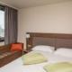 Chambre double de l'hôtel Campanile Metz Centre-Gare