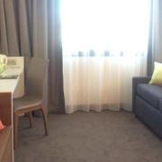 Suite familiale de l'hôtel Campanile Metz Centre-Gare